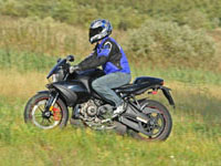 photo Buell 1125CR