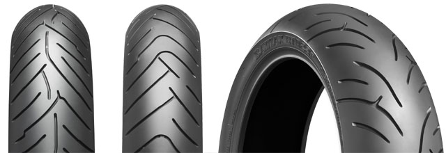 bridgestone battlax bt023 details