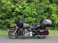 photo Harley-Davidson Electra Glide Ultra Limited