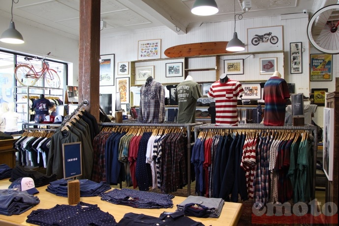 deus ex machina sydney la collection de t shirts